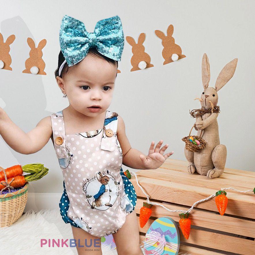 Romper rabbit