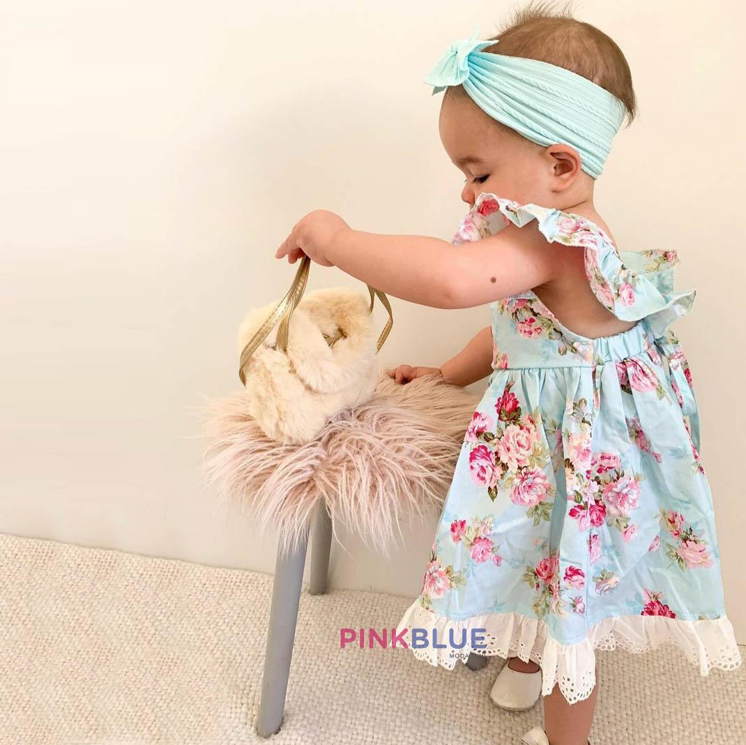 Vestido Angel