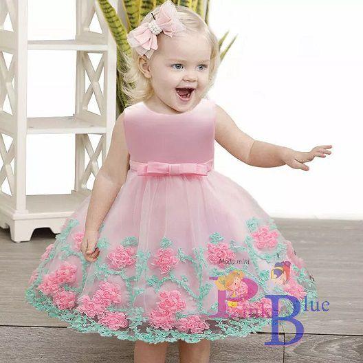 Vestido Bella