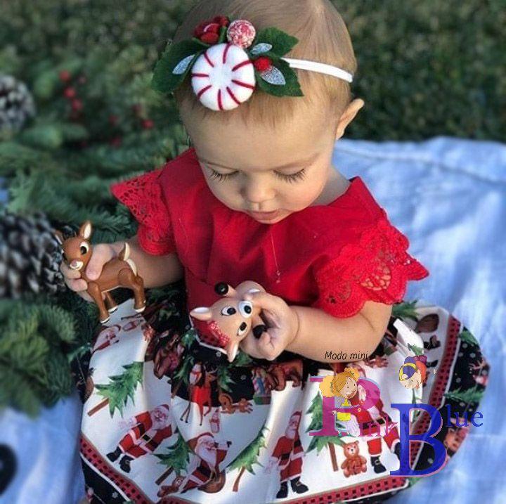 Vestido Body Presente de Natal