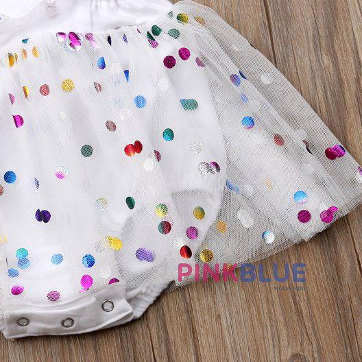 Vestido confete