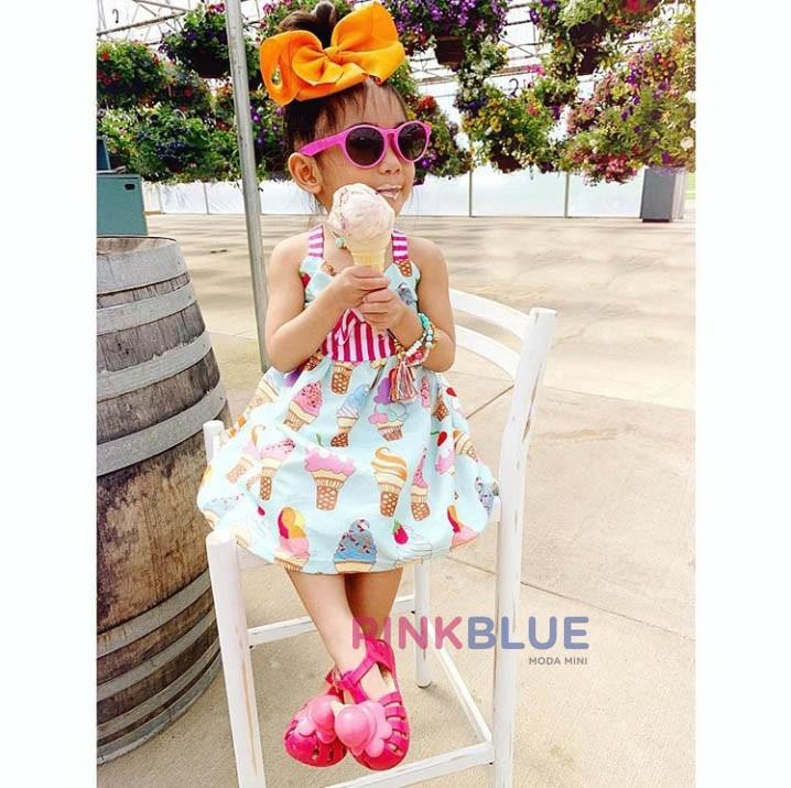 Vestido Ice cream
