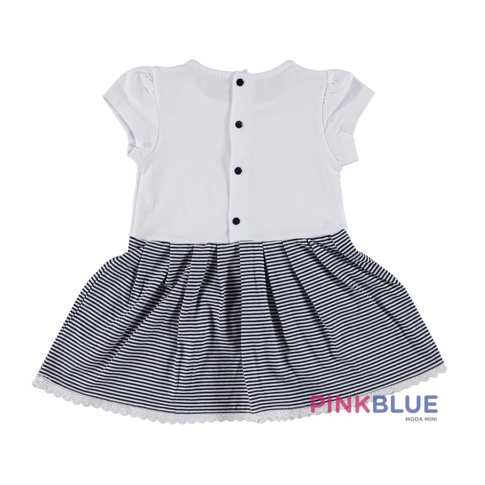 Vestido menininha