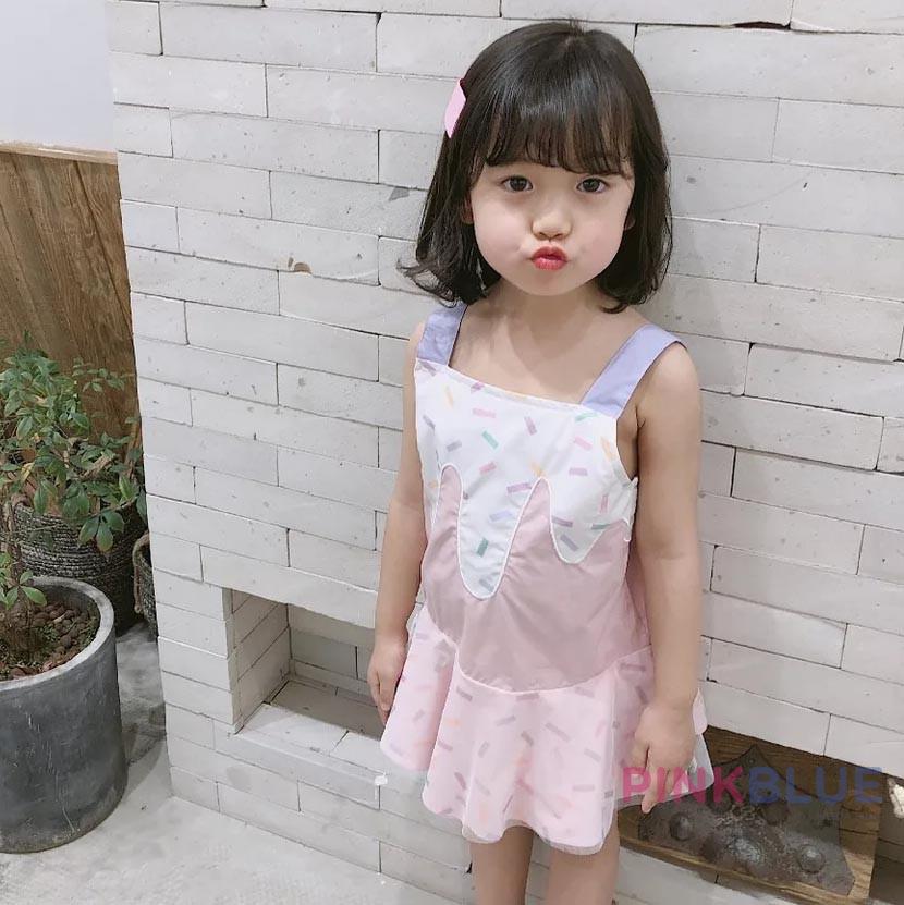 Vestido picolé