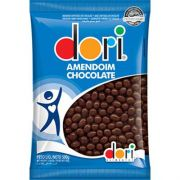 AMENDOIM CHOCOLATE DORI 500GR