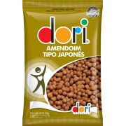 AMENDOIM JAPONÊS DORI 500GR