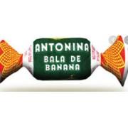 BALA BANANA ANTONINA 500GR