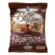 BALA BUTTER TOFFEES CHOKKO 600G - ARCOR