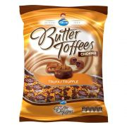 BALA  BUTTER TOFFEES CHOKKO TRUFA 600G