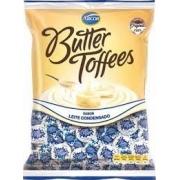 BALA BUTTER TOFFEES  LEITE CONDENSADO 500G