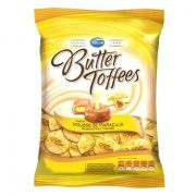 BALA BUTTER TOFFEES MOUSSE DE MARACUJÁ 600G - ARCOR