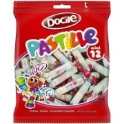 PASTILLE MINI DOCILE C/100 580GR