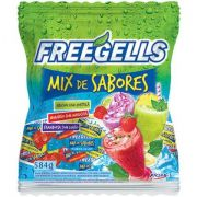 BALA FREEGELLS MIX DE SABOR 584G