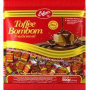 BALA TOFFEE BOMBOM ERLAN 500GR