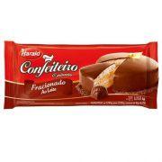 BARRA DE CHOCOLATE CONFEITEIRO AO LEITE 1,05KG - HARALD