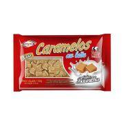 CARAMELO AO LEITE - BAUNILHA SANTA RITA 700G