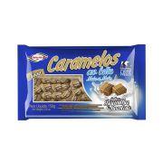 CARAMELO CHOCOLATE BAUNILHA SANTA RITA 700G