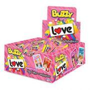 CHICLE BUZZY LOVE TUTTI FRUTTI C/100