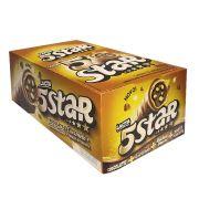 CHOCOLATE 5 STAR 40G C/18 - LACTA