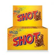 CHOCOLATE SHOT 20G C20 - LACTA