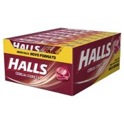 DROPS HALLS CEREJA C/21 - ADAMS