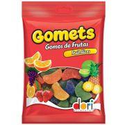 GOMETS BALA DE GOMA SLICES 700GR. - DORI
