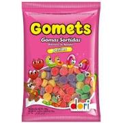 GOMETS DORI AMERICANA FRUTA 700 GR