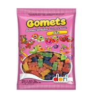 GOMETS GOMA URSO DE FRUTAS 700 GR - DORI