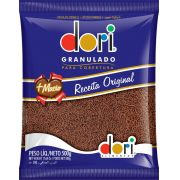 GRANULADO CHOCOLATE DORI 500G