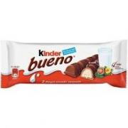 KINDER BUENO PRETO SOLTA