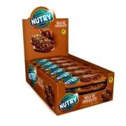 NUTRY BOLO DE CHOCOLATE LIGHT C/24