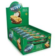 NUTRY COCO COM CHOCOLATE C/24