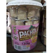 PACHOLATE  ROLHA C/CHOCOLATE BR  MARAN C/50