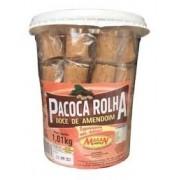 PAÇOCA ROLHA C/58 EMBALADO 1,01KG - MARAN