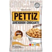 PETTIZ CROCANTE NATURAL 1,010KG