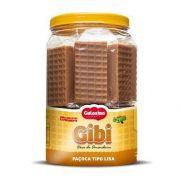 POTE GIBI DOCE DE AMENDOIM C/ 20 EMBALADA - GULOSINA