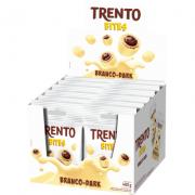 TRENTO BITES BRANCO DARK C/12 - PECCIN