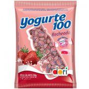 YOGURTE 100 RECHEADA 600G