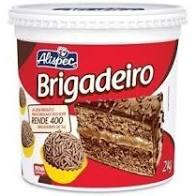 ALISPEC BRIGADEIRO 2KG