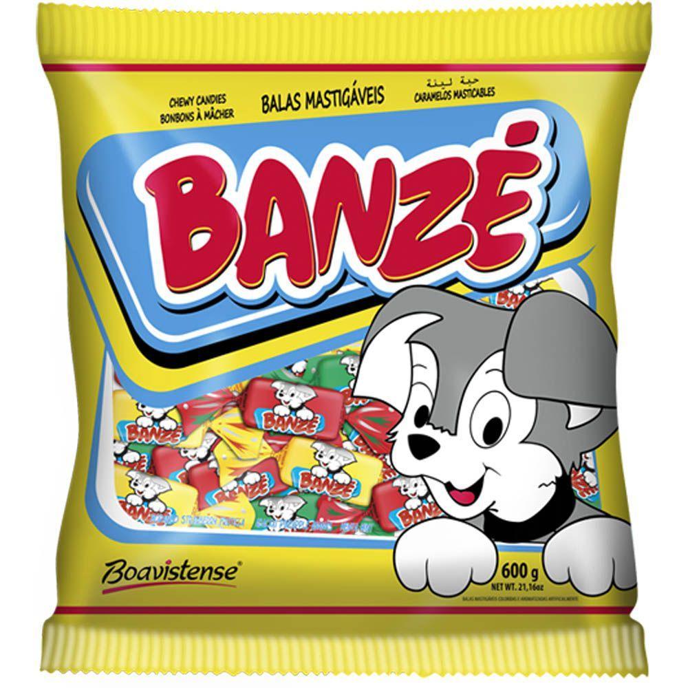 BANZE SORTIDA 600G BOAVISTENSE