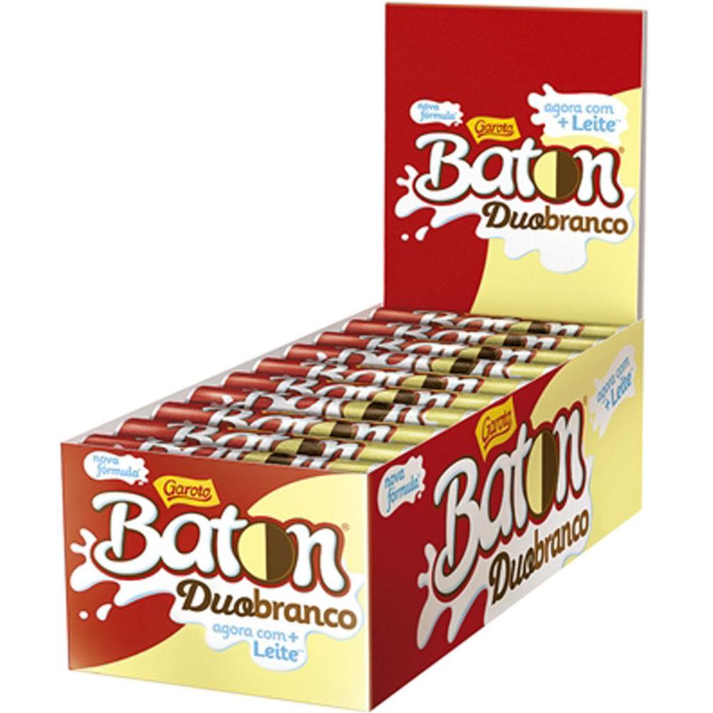 BATON BASTÃO DUO C/30