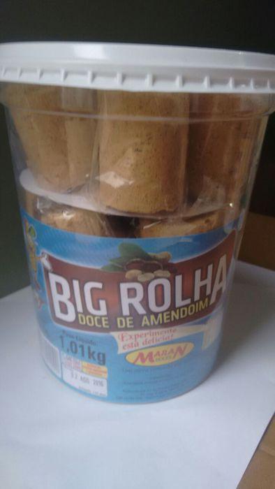 BIG ROLHA C/20 EMBALADO 1,01KG - MARAN
