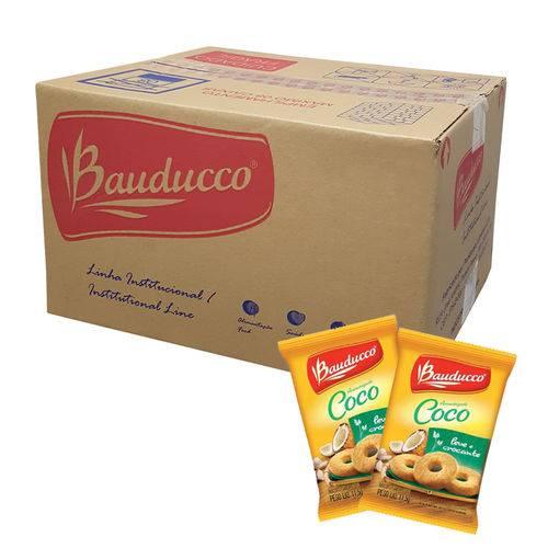 BISC.SACHE COCO BAUDUCCO C/400