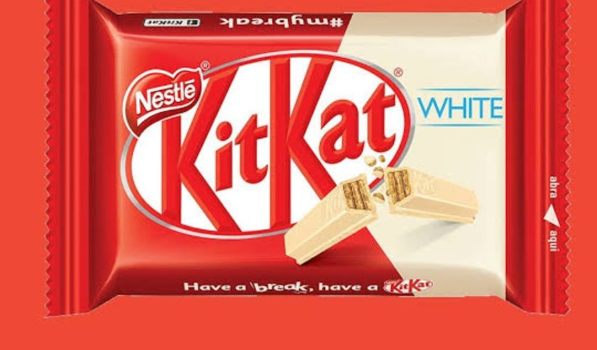 CHOCOLATE KIT KAT MORANGO 41,5G C/24UN - NESTLÉ KITKAT