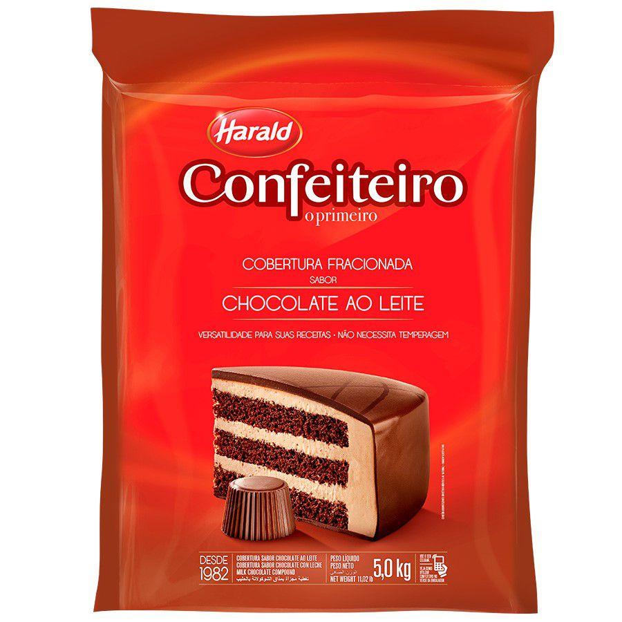 CONFEITEIRO 5 KG - HARALD