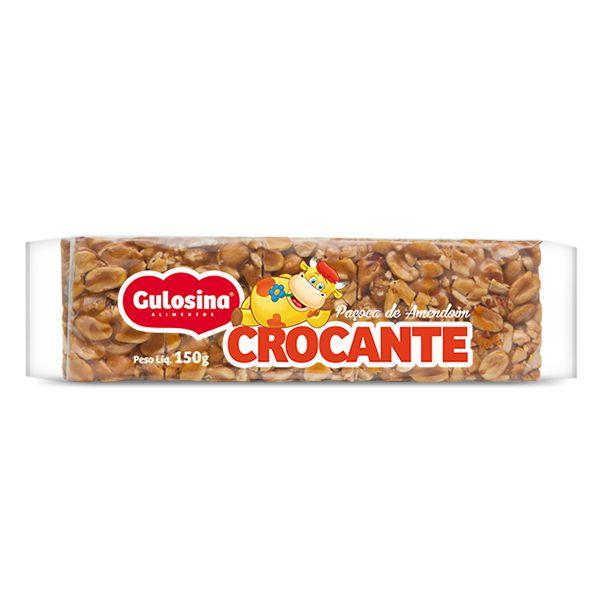 CROCANTE GULOSINA 150G