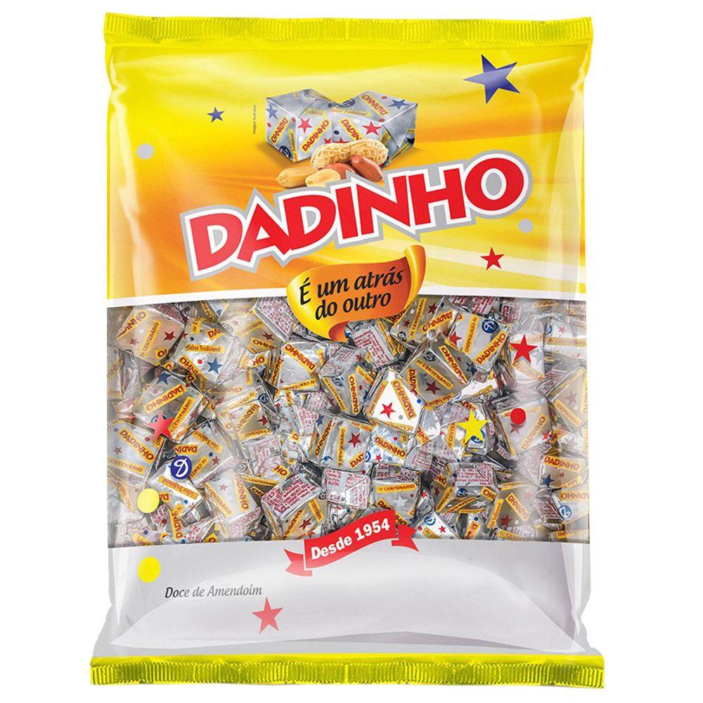 DADINHO DOCE 600G - DIZIOLI
