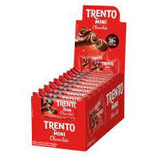 MINI TRENTO CHOCOLATE C/16