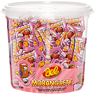 MORANGUETE BEL POTE 50UND
