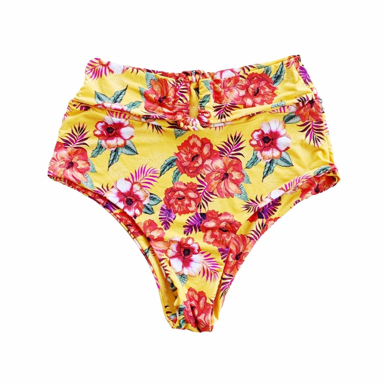 Biquíni Calcinha Hot Pants Maragogi
